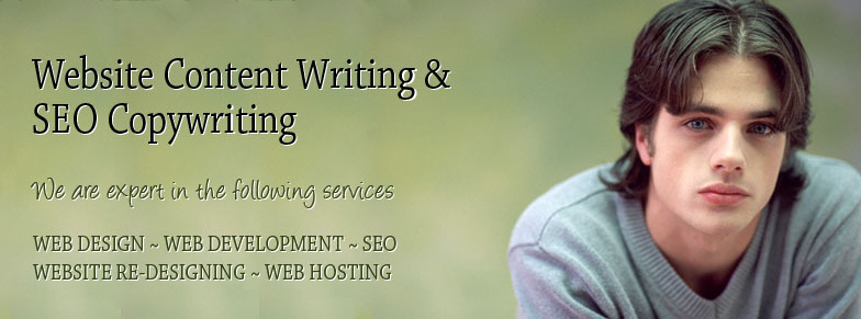 Professional Content Writing & SEO Copywriting Services
