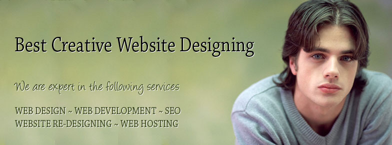 Best Creative Website Designing