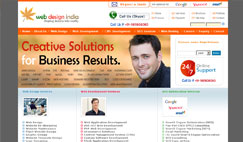 Web Design India - Best Web Design Company India